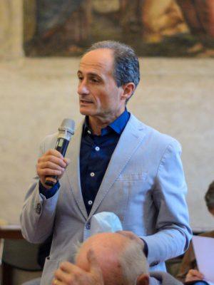 Paolo Bigliardi - Rete Civica